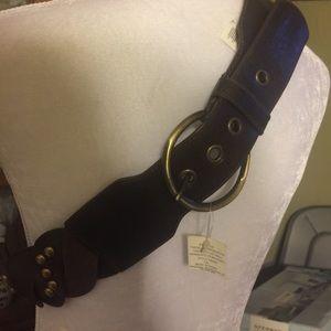Brand new with tags xhilaration belt  Sz XXL