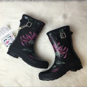 Joules Shoes - Joules Molly Welly Rain Boots