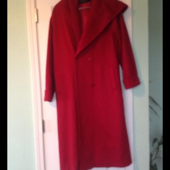 ab37a1cb3138 david benjamin Jackets   Blazers - Pea coat