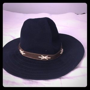 san diego hat company  Accessories - Amazing never worn navy hat