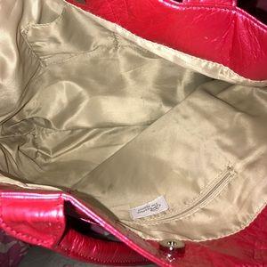 Genna De Rossi Bags - Genna De Rossi Pink Purse
