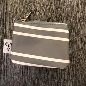 JuJuBe  Handbags - JuJuBe East Hampton Coin Purse