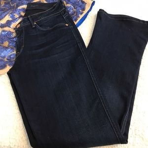 7 For All Mankind Kaylie Jeans