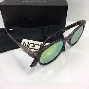 Nectar Other - Nectar Bronson Sunglasses 100%UV Polarized