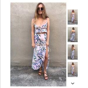 Dresses & Skirts - Tres Tropics Maxi Skirt Play Set