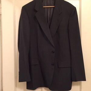 Hart Schaffner Marx Other - Hart Schaffner Marx Suit 44L