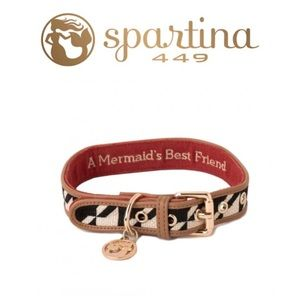 spartina 449 Other - Spartina 449 Dog Collar