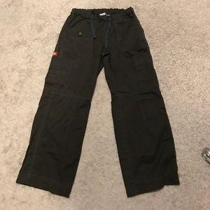 Dickies Pants - Dickies GenFlex Cargo Scrub Pants