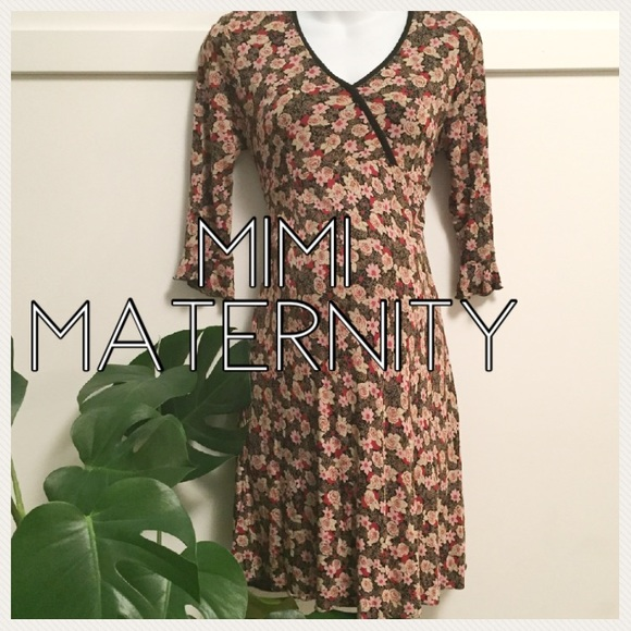 mimi maternity Dresses - ❤️CLEARANCE❤️ maternity dress size small medium
