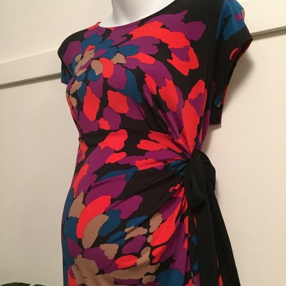 Liz Lange Dresses - Liz Lange maternity dress size XL extra-large