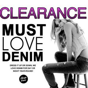 Denim / Jeans / Denim / Jeans / Denim