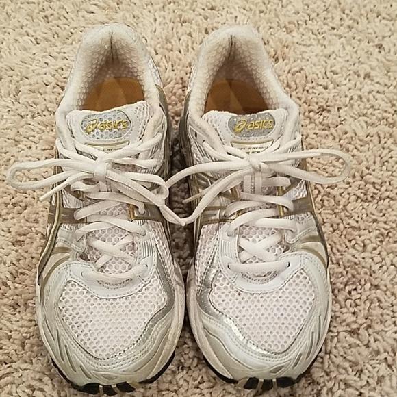 Asics Gel Kayano 13 Womens Running Shoe. Sz 7