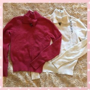 Viktor & Rolf Sweaters - 🔥FINAL PRICE🔥2 Viktor & Rolf H&M Sweaters Size S