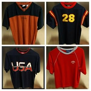 Route 66 Other - 4️⃣ Pack Boy's Sports Shirts