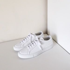 Common Projects Shoes - Common Projects Sneakers