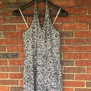 NWT Ann Taylor Halter Summer Dress