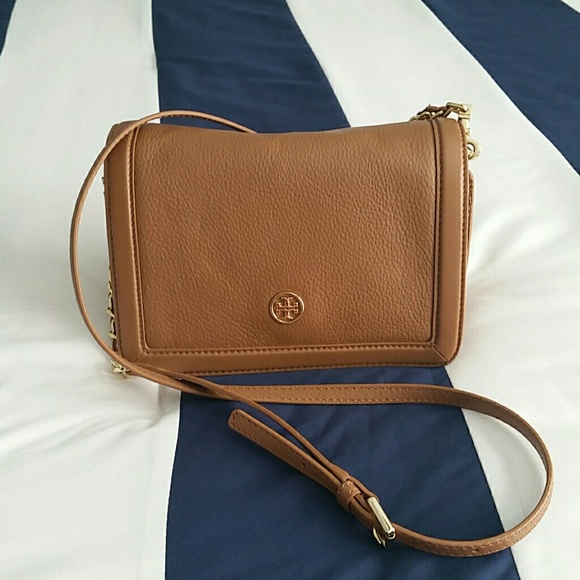 c3d156995ce0 Tory Burch Landon Combo Cross Body Bag