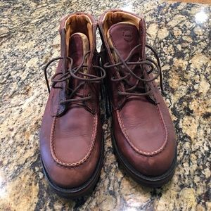 Filson Other - Filson Uplander ankle boot size 10 D