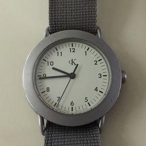Calvin Klein Accessories - CK Calvin Klein Collectible Wrist Watch x Women