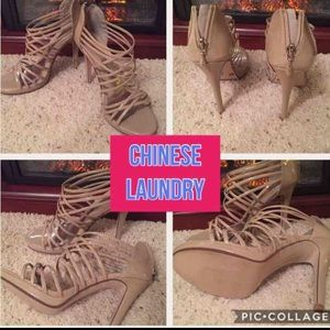 CHINESE LAUNDRY SIZE 7WORN ONCE