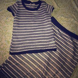 Sara Dresses & Skirts - Shirt & skirt