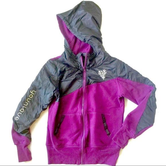 Younique hoodie   Etsy
