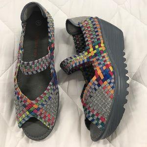 bernie mev. Shoes - Bernie Mev Wedges