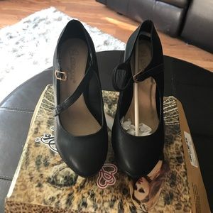 Shoes - Dbdk fashions