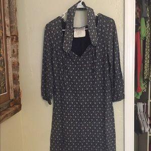 Vintage authentic Diane von Furstenberg dress