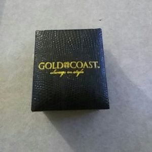 Used, Gold Coast earrings for sale