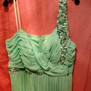 Dresses & Skirts - Pick up only mint green dress (box 21- dress 5)