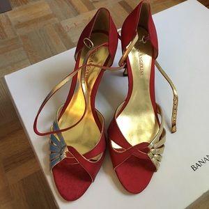 Shoes - Enzo Angiolini Heels