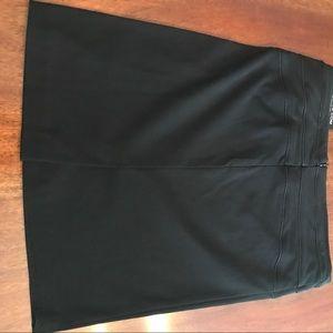 Rampage Skirts - NWT Rampage work length skirt