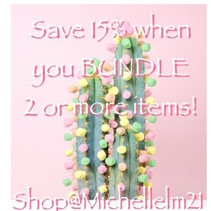 Dresses & Skirts - Bundle and Save with 2 Items...