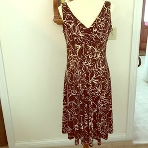 Jones Wear Dress Dresses & Skirts - Size 14 dress - wore once to wedding
