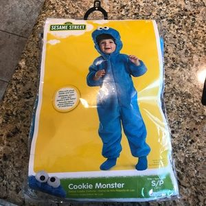 Sesame Street Other - 🍪 Cookie Monster Costume 🍪