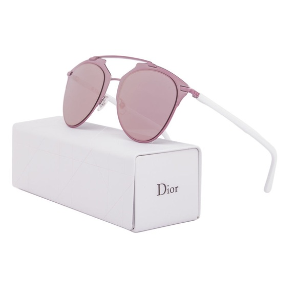 338528cd6399 Christian Dior Accessories - Authentic Dior Reflected Mirror Aviator - 💵  FIRM