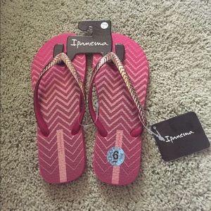 Ipanema Shoes - Ipanema summer slipper