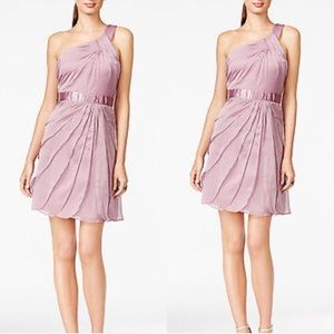 Adrianna Papell Dresses & Skirts - Offers welcome Adrianna Papell purple  dress