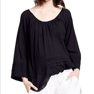 Hatch Tops - Hatch Collection Fez Tunic NWT