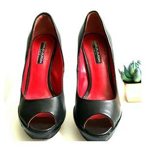 Charles Jourdan Shoes - Charles Jourdan Paris