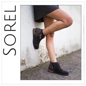 Sorel Shoes - ✨Sorel Black  Major  Low Booties✨ f4cff00f18e