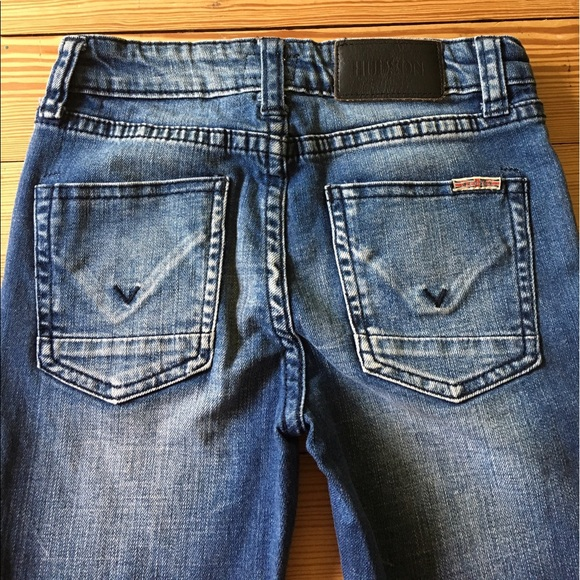 63 Off Hudson Jeans Other Hudson Denim Jeans Kids Size