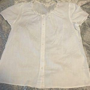 Denim & Co. Tops - Denim & Co. blouse