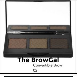 Browgal convertible brow