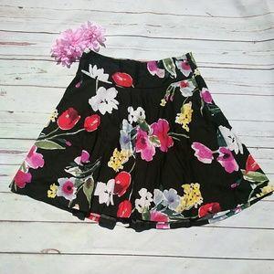 American Living Dresses & Skirts - Floral American Living skirt