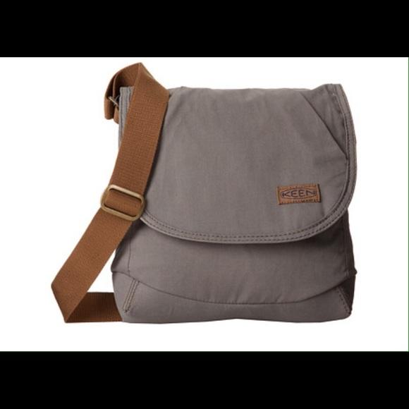 Keen Bags Brooklyn Ii Travel Bag Mason Gray Poshmark