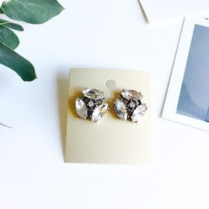 ❗️ALMOST GONE❗️J. Crew round stud earrings