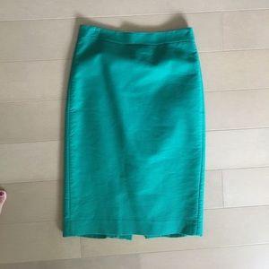 J. Crew Dresses & Skirts - Jcrew xtra long length pencil skirt