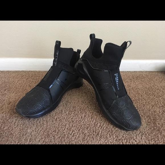 PUMA Fierce Kurim Women's Training Shoe